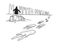 Mammoth Penguins artwork