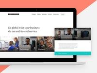 LocalEyes Website