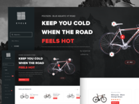 Bicycle - Online Shop | Exploration
