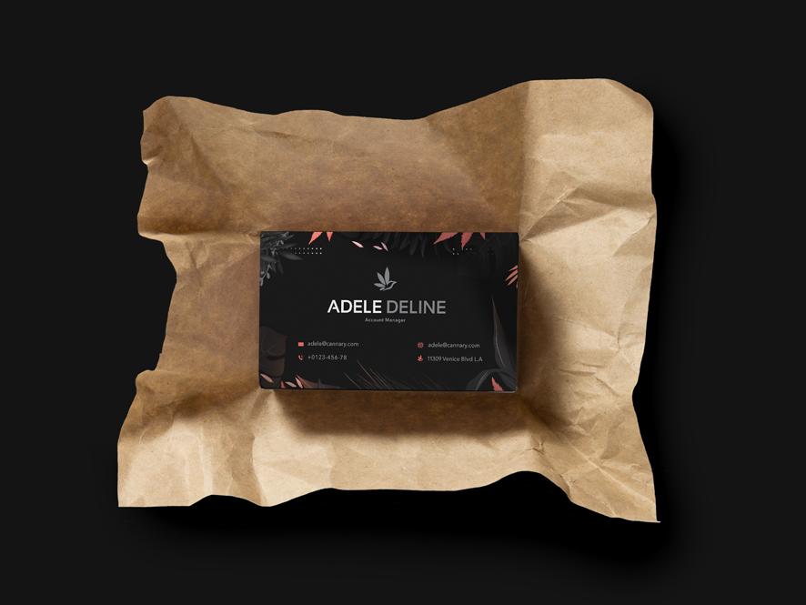 Bodoville branding design 4