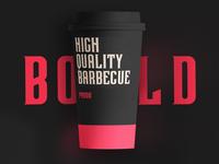 Pondo Restaurant Branding