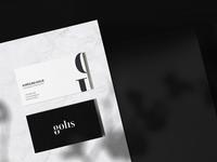 Golis - Photographer Branding