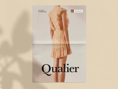 Qualier / Fashion Boutique Branding