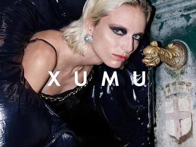 📸 Fashion Shooting for Xumu - Direction