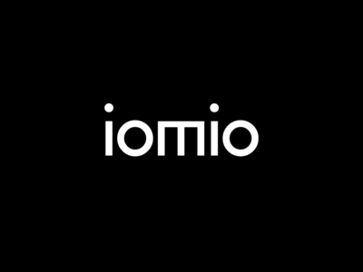 IOMIO branding tease #1