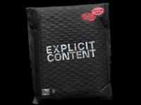 Photo Story // Explicit Content - Bubble Mail 🔥