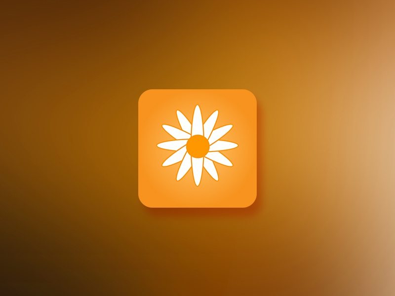 Dribbble  005 app icon