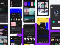 Yle Starter UI Kit