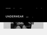 Underwear Section