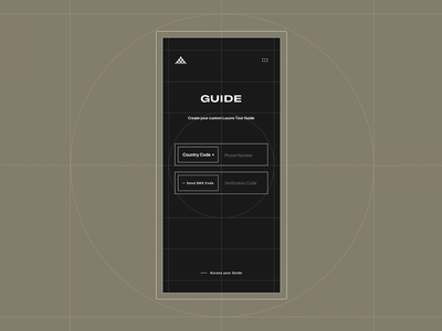 Louvre Museum - Mobile Guide