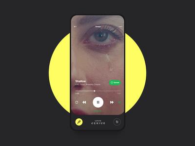 Vertical Video Mode