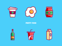 Pretty Food II