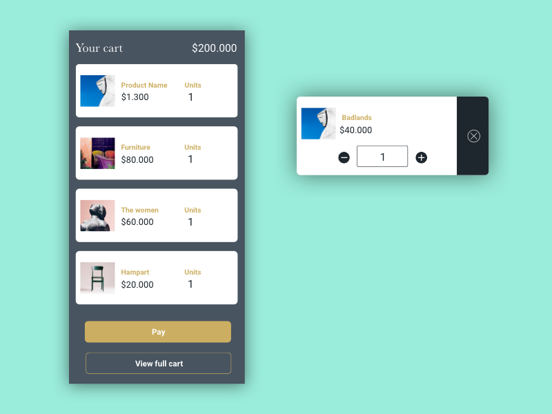 Shoping Cart templates theme shopify buying payment shop buyer store uidesign ux uiux ui