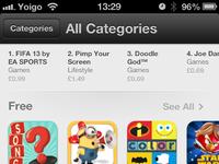 App store uk