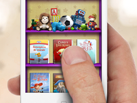 Playtales- Kids Apps Bookstore