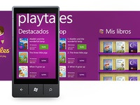Playtales for Windows Phone 7