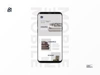 Skymob Website Mobile version