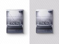 Catalog Cover Concept