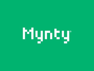 Minty 3 identity designer minimal branding design lettering typography type design wordmark logo mark logotype logo designer logo design logo visual identity identity design identity brand identity brand design branding brand