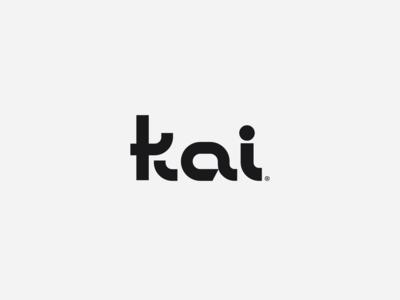 Kai Logo Wordmark