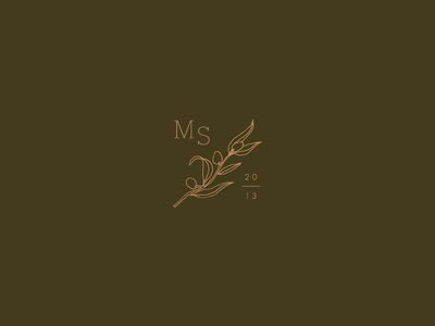 MS 2013 illustration sub marks logo identity process wip branding
