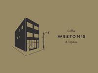 Weston's Coffee & Tap Co.
