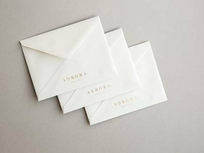 Aurora Envelopes