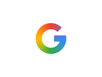 Google logo revised