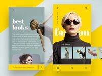 Fashion Magazin