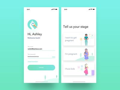 Storkura Mobile App