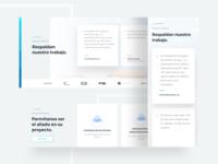 Aquatek - New Website