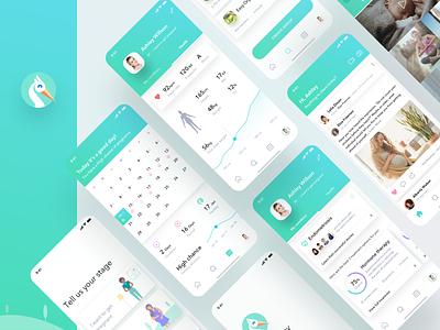 Storkura  - Case Study userinterface uxdesign visualdesign uidesign mobile ios app ux ui