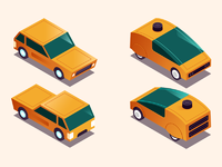Hpe cars
