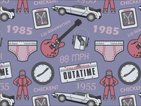 Back to the Future Pattern