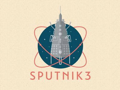 Sputnik 3 russia soviet union spacerace 1950s satellite space