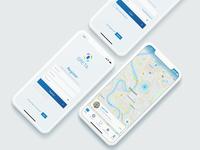 Tracker app for dogs