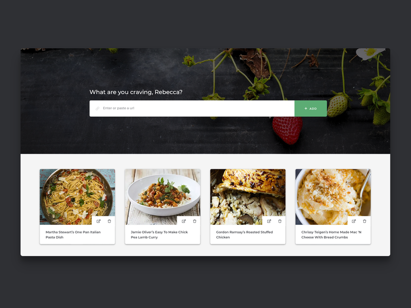 Pregnancy craving app dailyinspiration uiux userinterface designinpiration appdesign uxdesign uidesign concept website ux ui webdesign welovedaily landingpage javascript app