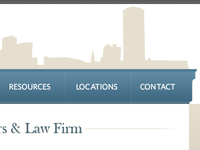 Law Firm Navigation