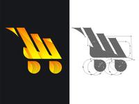 Cart Logo \ Icon