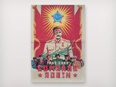 Comrade Robin