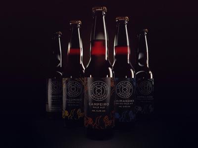 Lidbhy Gård Brewery