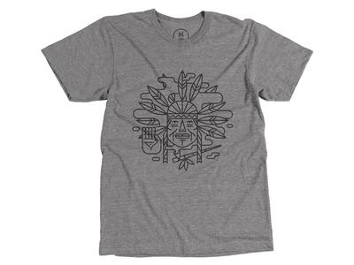 Chief Shirt