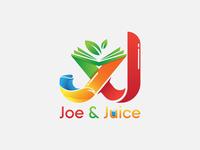 J & J for Joe and Juice Cafe