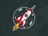 Aero Space T-Shirt