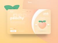 Pick A Peach