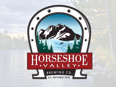 Horseshoe Valley Brewing Co. Version 2