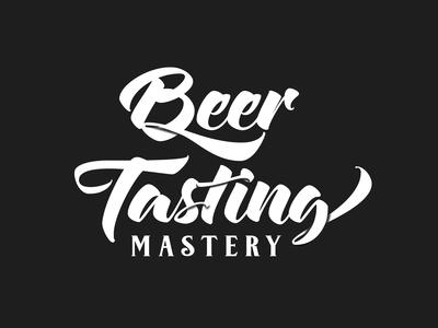 Logo for Beer Tasting Mastery