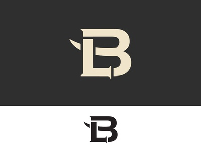 B and L letters implemented V2