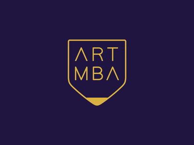 Logo design for ArtMBA