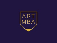 Logo design for ArtMBA